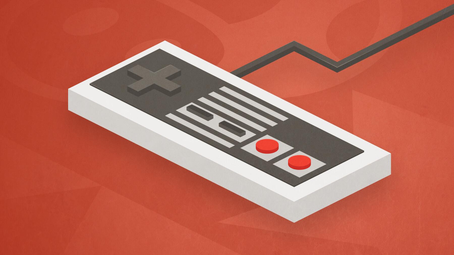 Nintendo Polish