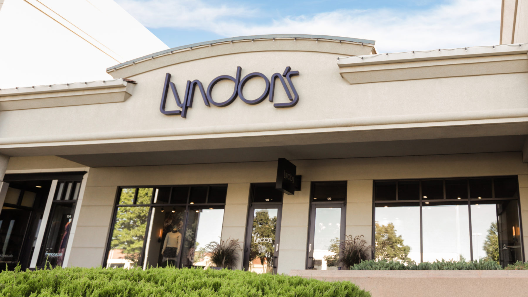 Lyndons Wichita