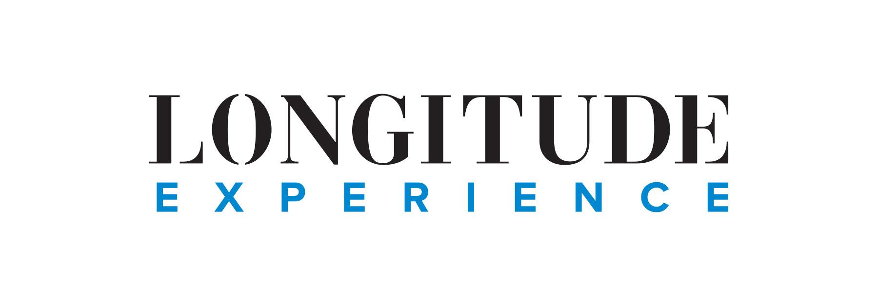 Longitude Experience Logo V3