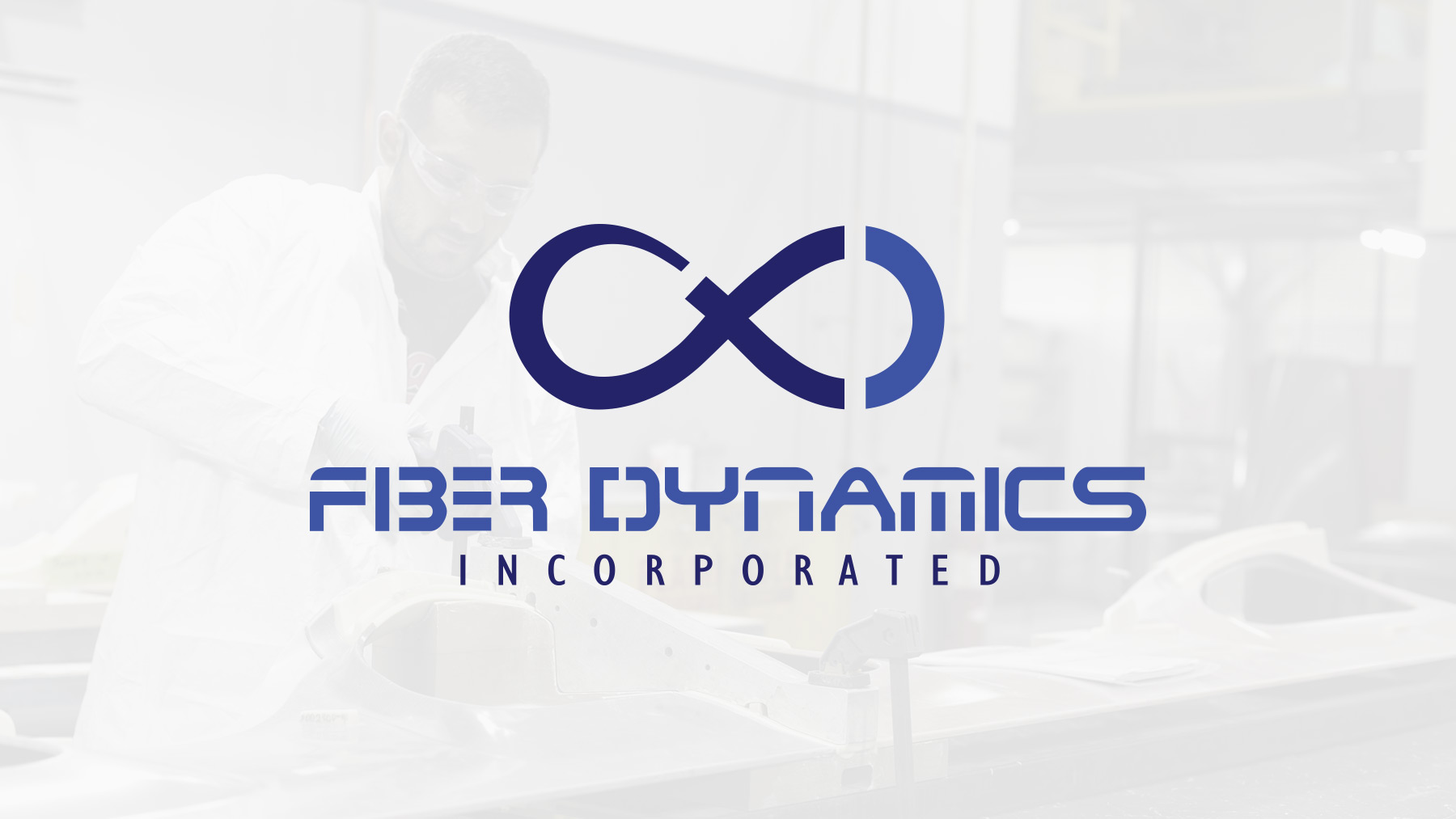 Fiber Dynamics Incorporated brand Logo
