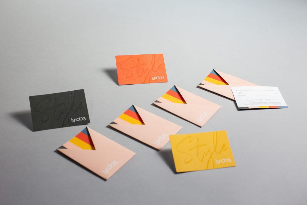 Gift Cards for Lyndon's in Wichita, KS